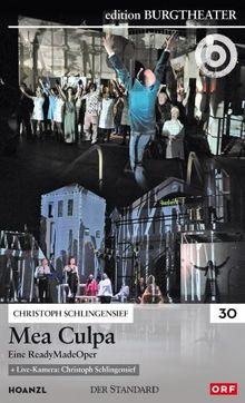 Mea Culpa / Christoph Schlingensief   DVD   Zustand sehr gut