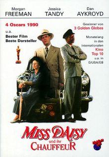 Miss Daisy und ihr Chauffeur de Bruce Beresford   DVD   état très bon