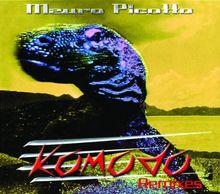 Komodo/Save a Soul (Remix) de Mauro Picotto   CD   état bon