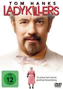 Ladykillers by Joel Coen, Ethan Coen | DVD | condition very good