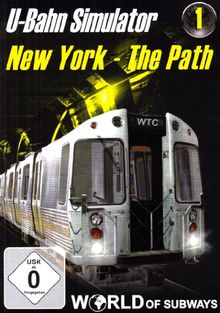 World of Subways Vol. 1 (The Path) Budget