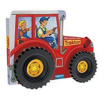 Mein großer roter Traktor
