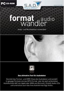 Formatwandler für Audio & Musik 2