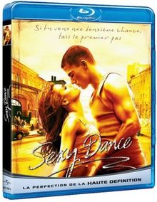Sexy dance 1 [Blu-ray] [FR Import]