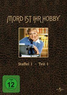 Mord ist ihr Hobby - Staffel 1.1 [3 DVDs]