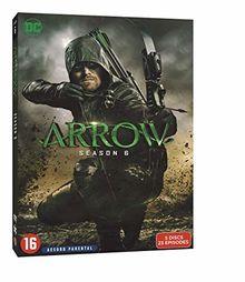 Arrow - - (1 DVD)