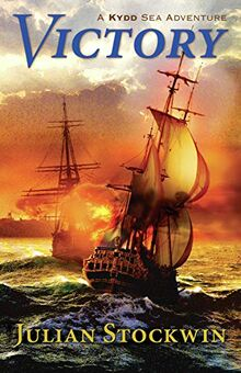 Victory (A Kydd Sea Adventure, Band 11)