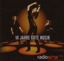 Radio Eins: 10 Jahre Gute Musik