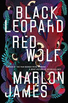 Black Leopard, Red Wolf (The Dark Star Trilogy, Band 1)