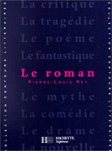 Le roman (Supérieur)