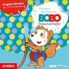 Bobo Siebenschläfer: Bobo besucht den Zoo und weitere Folgen (Bobo Siebenschläfer TV-Kinderserie)