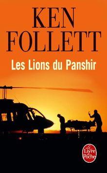 Les Lions du Panshir (Ldp Thrillers)