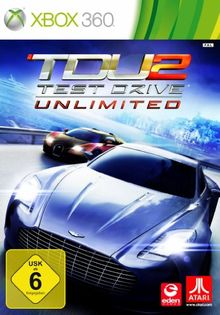 Test Drive Unlimited 2 [Software Pyramide]