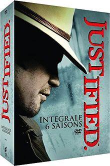 Justified - L'intégrale de la série