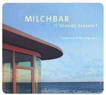 Milchbar Seaside Season 5 (Deluxe Hardcover Package)