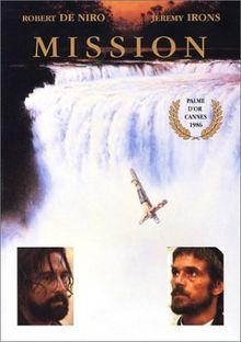 Mission (Édition simple)