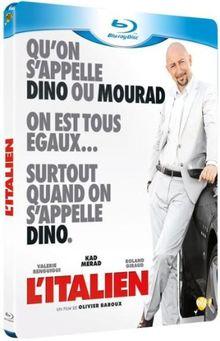 L'italien [Blu-ray] [FR Import]