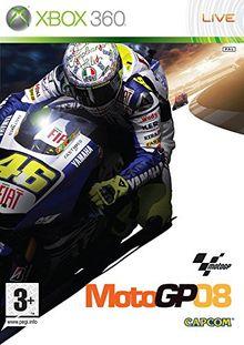MOTO GP 08 X360