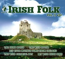 The World of Irish Folk Vol. 3