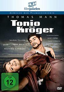 Thomas Mann: Tonio Kröger (Filmjuwelen)