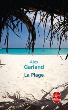 La Plage (Ldp Litterature)