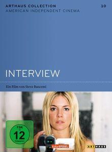 Interview - Arthaus Collection American Independent Cinema