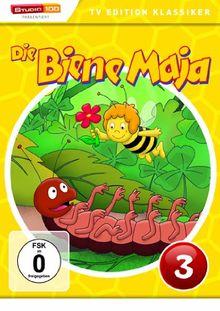 Die Biene Maja - DVD 3 (Episoden 14-20)