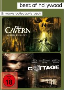 Best of Hollywood - 2 Movie Collector's Pack: Cavern / The Cottage [2 DVDs]