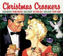 Christmas Crooners-Essential 2cd Collection