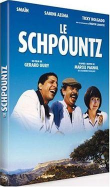 Le schpountz [FR Import]