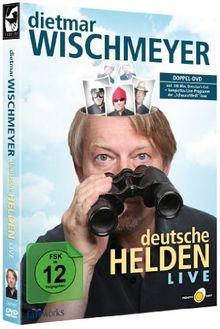 Dietmar Wischmeyer - Deutsche Helden (Live-Doppel-DVD) [2 DVDs]