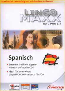 LingoMAXX 2.5 - Spanisch