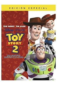 Toy Story 2 [Spanien Import]