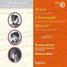 Das romantische Klavierkonzert Vol. 70 - Romantic Piano Concerto Vol.70
