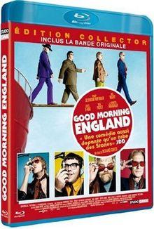 Good morning england [Blu-ray]