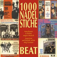 1000 Nadelstiche - Vol.6: Beat