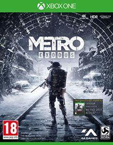 Metro Exodus [Day One Edition] - [Xbox One] [AT-PEGI]