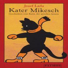 Kater Mikesch, 1 Cassette