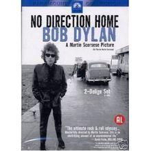 DYLAN, BOB NO DIRECTION HOME -SE-