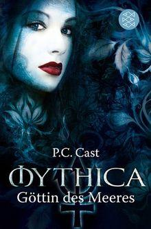 Göttin des Meeres: Mythica 2