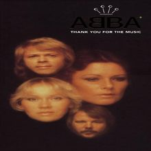 ABBA - Thank You for the Music/Long