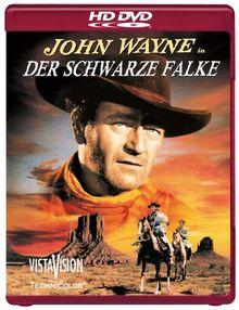 Der schwarze Falke [HD DVD]