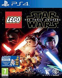 Lego Star Wars Le Rveil de la Force