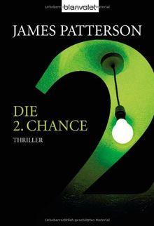Die 2. Chance - Women's Murder Club -: Thriller