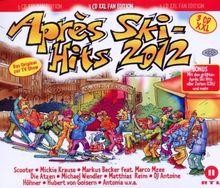 Apres Ski Hits 2012 (Xxl 3er CD Box)