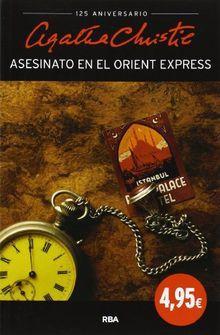 Asesinato en el Orient Express (OTROS FICCION)