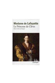 La Princesse de Clèves (Folio (Domaine Public))