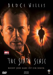 The Sixth Sense (Single Version)