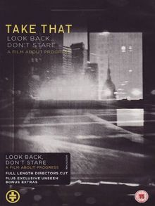 Take That - Look Back, Don't Stare/A Film About Progress