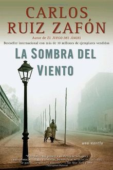 La Sombra del Viento (Vintage Espanol)
